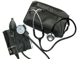 professional blood pressure kit with stethoscope 728