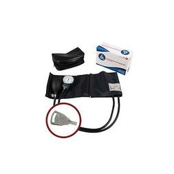Professional Quality Aneroid Sphygmomanometer Blood Pressure