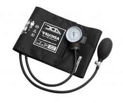 ADC 760X PROSPHYG Large Adult Black Sphygmomanometer