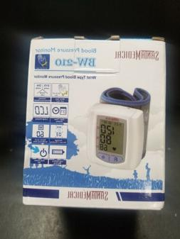 SANTA MEDICAL BLOOD PRESSURE MONITOR FOR THE WRIST BW-210 L0