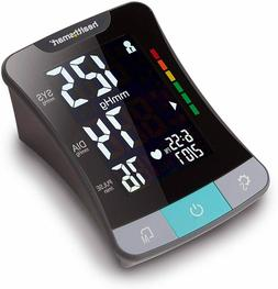 HealthSmart Premium Series Talking Upper Arm Blood Pressure