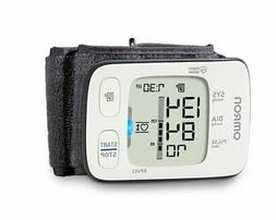 series wrist blood pressure monitor