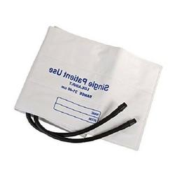 MABIS Single-Patient Use Disposable Blood Pressure Cuffs wit