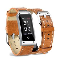 AutumnFall Smart Watch, Fashion Popular Y2 Color Screen Bloo