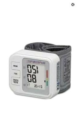 Veridian Healthcare 01-540 SmartHeart Blood Pressure Wrist M