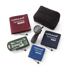 Welch Allyn TR-1 Hand Aneroid Family Practice Blood Pressure