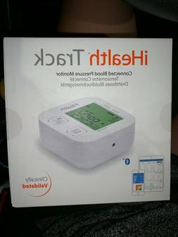 IHealth Track Wireless Blood Pressure Monitors Upper Arm Wid