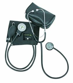 Veridian 01-5521 Two-party Home Blood Pressure Kit With Deta