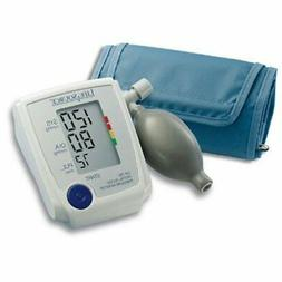LifeSource Advanced Manual Inflate Upper Arm Blood Pressure