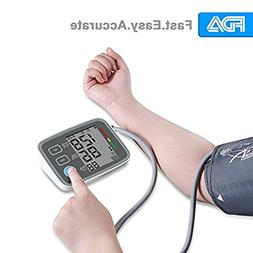 Upper Arm Blood Pressure Monitor, Ann Bully BP Monitor with