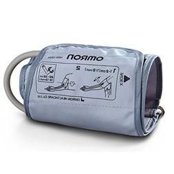 """Omron Upper Arm home Blood Pressure D-ring cuff 9"""" to 13"""" w/"""