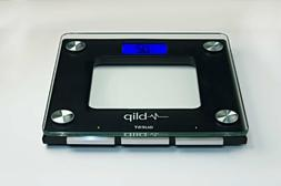 Blipcare Wi-Fi Scale, Track Weight, BMI and Balance Score, A