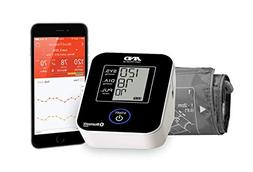 A & D Wireless Blood Pressure Monitor, 1 ea