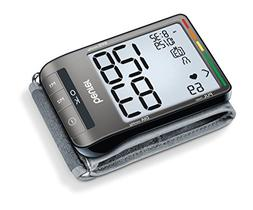 Beurer Wrist Blood Pressure Monitor, Fully Automatic Accurat