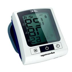 ADC 6015N Wrist Blood Pressure Monitor
