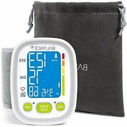 Wrist Blood Pressure Monitor Cuff from GreaterGoods,
